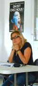 Julia Plane FN Municipales Lunel 2014