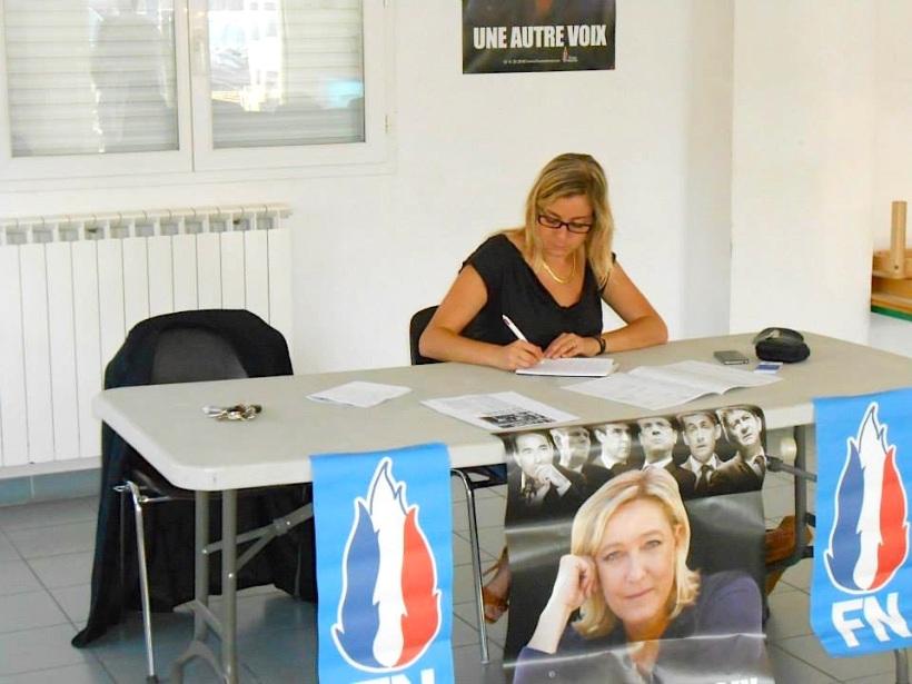 Une autre voix - Julia Plane Lunel Elections Municipales 2014