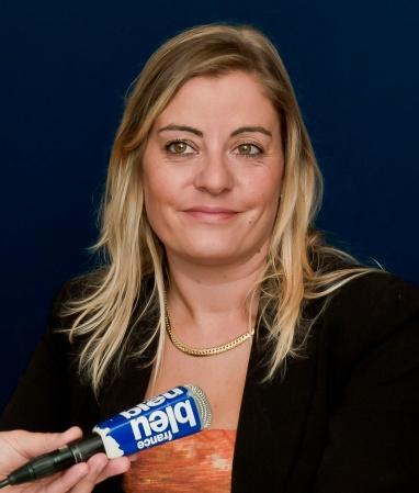 Julia Plane - Lunel fait Front - Elections municipales 2014