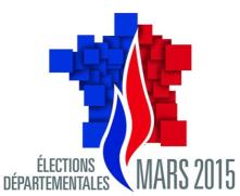 logo départementales 2015